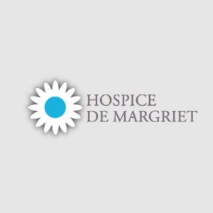Logo de hospice de margriet